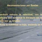 Ante época lluviosa el Municipio de Quito brinda a la ciudadanía las siguientes recomendaciones #LluviaEnQuito https://t.co/dQxqKTRLBv