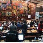 @AsambleaEcuador conocerá resolución para declarar el 1 de junio como #DíaDeLaNiñez https://t.co/RjPhFJ07Z0 https://t.co/O2exkZPSJ3