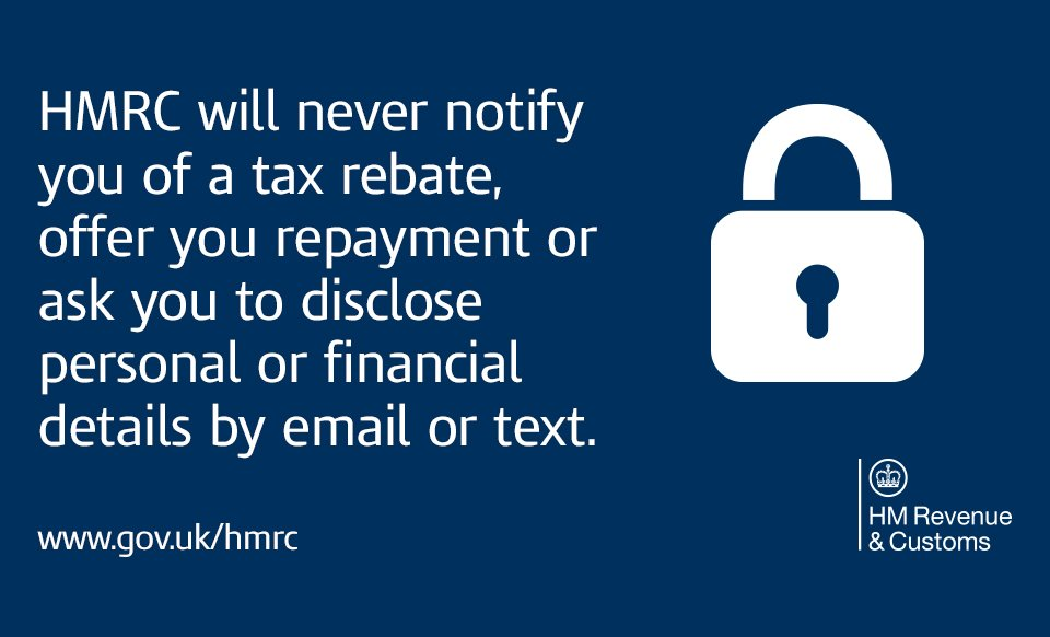 IMPORTANT: We will never ask for personal/payment information by text or email. Report scams https://t.co/8XkqNsV8UJ https://t.co/tK7xxY9ejM