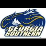 Truly blessed to announce Ive received my first offer from Georgia Southern! #Blessed🙏 https://t.co/g08eWEdmOs