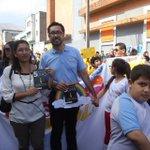 Seremi de Salud celebra #DíaMundialSinTabaco junto a Colegio Adventista y lanza concurso #DéjaloAhora en #Iquique https://t.co/oKOpAzmxJu