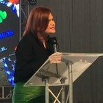 """""""Hablar de Marca País es hablar de futuro, progreso y desarrollo."""" - Aline Flores, Presidenta CNI https://t.co/OmSZCEOjP6"""