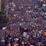Señores @OEA_MACCIH qué respuestas tienen para este mar de hondureños??? https://t.co/vr4i3lvjOC