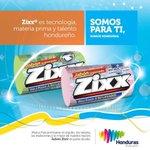 Jabón Zixx ahora forma parte de los productos que orgullosamente llevan la #MarcaHonduras #CorporacionDinant https://t.co/Pib0ICQnbj