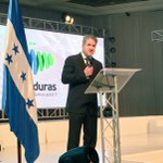 Presidente ejecutivo de Corporación Dinant afirma su compromiso con #MarcaHonduras. https://t.co/0hQao3ArZx