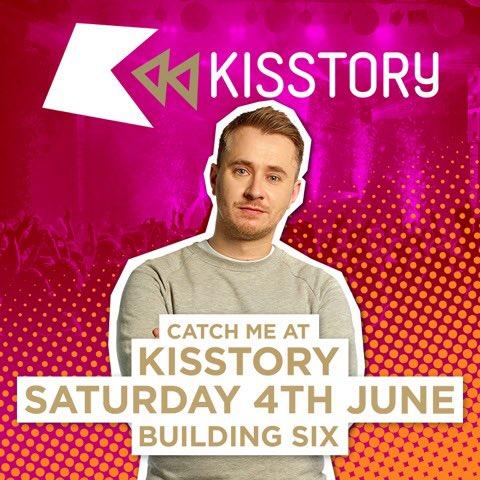THIS SATURDAY! #Kisstory hits the O2 London! see ya there old skool ravers! @neevofficial @djpioneer @SHORTEEBLITZ https://t.co/WnpzVW9ecD