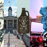 Our top 5 things to see/do in #ygk in June: @kingstonsymph, @ygkbeerfest, @SkeletonParkand..https://t.co/uXicSsNfBP https://t.co/XLpe8pljFV