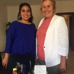 Yeni üyemiz Fatma TOSLAK teşkilat ziyaretimizdeler. Teşekkür ederiz.. @rizasumer @eskaynak @avmustafakose https://t.co/jiFwu4fnhS