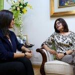 Carmen Boquín, nueva embajadora de Marca Honduras. https://t.co/yaLZ0H6RVN
