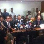 Ramos Allup se pronunció sobre la activación de la Carta Democrática a Venezuela https://t.co/j5BtPwbMuc https://t.co/FpzOmXDYKN