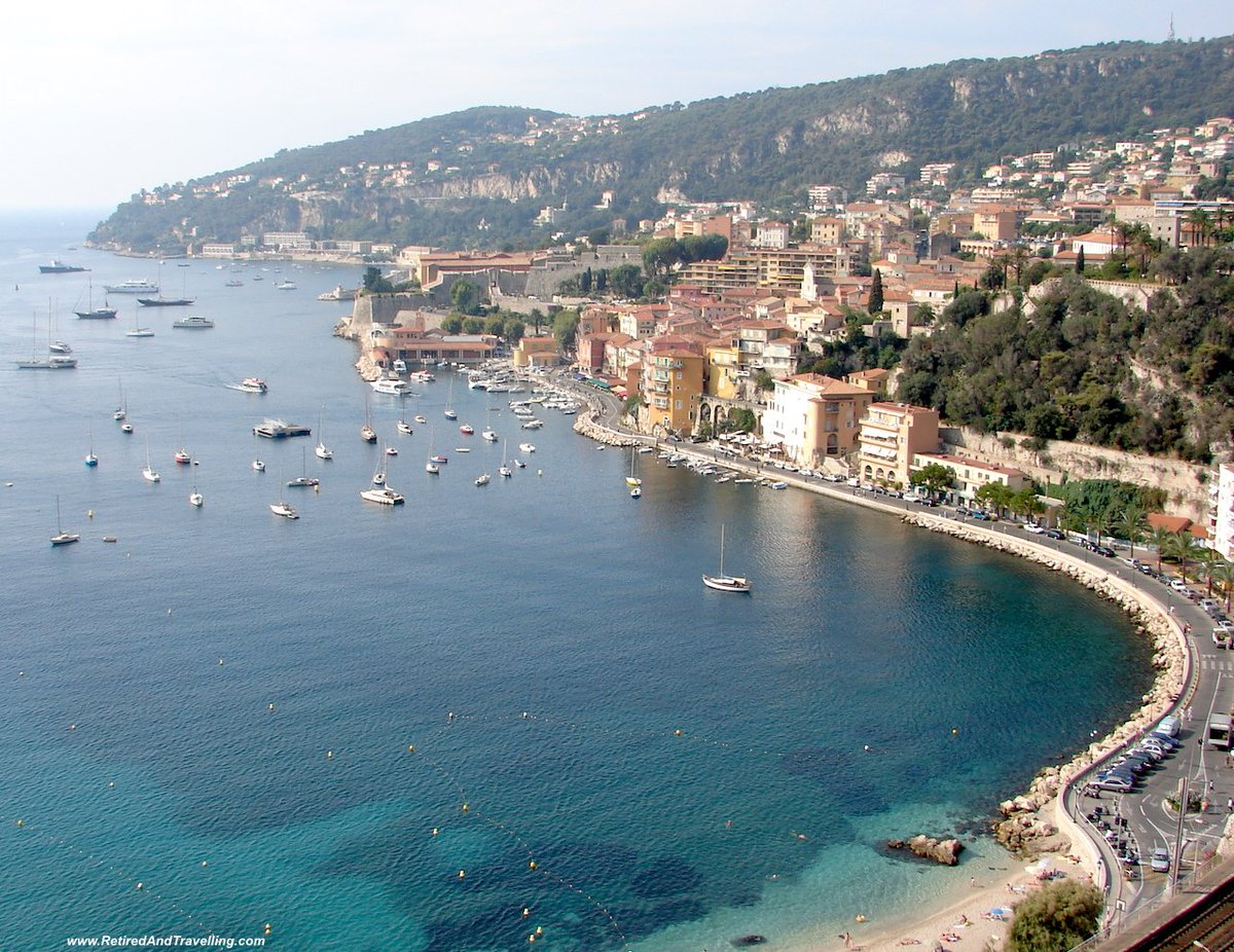 RT @TravelAtWill: Head to Nice on the French Riviera for great beaches!