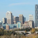 Tourism bright spot - visitors still flocking to #yyc despite downturn https://t.co/EXDGZZ4clW https://t.co/AN9GP58Ohd