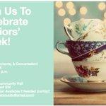 Celebrating Seniors Week in Bankview on June 8th! #yyc #yycca #seniorsweek https://t.co/6VY1cgdPVV