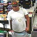 Machete wielding armed robbery suspect sought by #JSO. Info: https://t.co/UgQc67Fe9Q #JAX #Jacksonville https://t.co/Ne1EcTrzz5