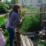 Голливудская актриса Эшли Джадд посетила Донбасс https://t.co/jaYnplEWDy https://t.co/NOuj5CxMCQ