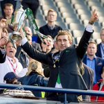 You saw it, You claimed it,  You touched it, You saved it.   Thank you Alan Stubbs. 💚 https://t.co/PubFka8d47
