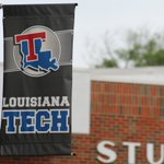 Looking for one of Americas Best Small Town Colleges? Look no further than #RustonLA! https://t.co/YYDPLgsth8 ❤️🐶💙 https://t.co/aZNk7rVCqY