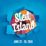 Its finally here! The full Sled Island 2016 schedule is now available to browse. https://t.co/7WkYrM5iF7 https://t.co/LylQe09Xb4