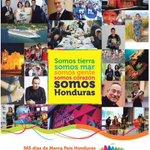 @marcaHONDURAS cumple un año de engrandecernos a todos los hondureños. ¡Felicidades! #marcapaishonduras #somosparati https://t.co/Rq5YJzESJz
