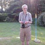"""My relative Bob de Vekey is missing in Watford/Bushey/Harrow/Euston area. He is 66"""" & has dementia. Please share. https://t.co/JpdleUm5HW"""