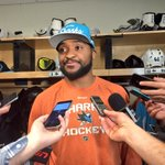 """""""We need to simplify and just get back to our game. We know what we can do."""" #SJSharks #StanleyCup https://t.co/OjsCsXd4aS #sanjose"""