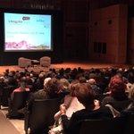 Packed house awaits @ChantalHbert @UCalgary for presentation at #CongreSSH2016 #ucalgary #cdnpoli https://t.co/Oy3muPqTcj