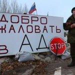 """Житель """"ДНР"""": в Донецке мы уже давно называем оккупированную территорию """"гетто"""" https://t.co/kj2gKEocxw https://t.co/nM2jVbdSCS"""
