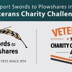 Make a pledge and Help Us Win $1,500 in the Veterans Charity Challenge- https://t.co/hyJ0hMK9Ou https://t.co/qEBqS5qMA4
