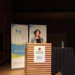 @ChantalHbert on covering Canadian politics in the social media era #bigthinking #congressh congress2016.ca https://t.co/CBbG8spDq9