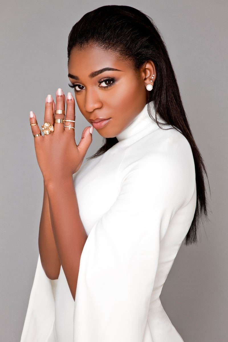 Beautiful inside and out. #HappyBirthdayNormani! https://t.co/GhAOqRsTPQ