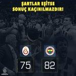 ŞARTLAR EŞİTSE, SONUÇ KAÇINILMAZDIR! @GalatasaraySK https://t.co/WhmpOaTTXs