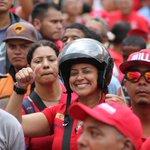 Pdte .@NicolasMaduro: Me siento feliz de decir ¡bienvenidos a casa, colegas choferes, trabajadores del transporte! https://t.co/pgJAkRP3vT