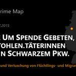 Flüchtlingskriminalität   #fdp #afd #merkelmussweg #sozialschmarotzer https://t.co/lN2RFNXRP9 https://t.co/oe4ZsUuxB0