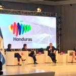 """""""Honduras se ha empoderado de Marca País y la empresa privada está activamente involucrada""""-Juan Carlos Sikaffy,CNI https://t.co/FqDQjTQ7vN"""