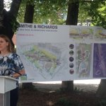 .@CityofVancouver announces final plans for new downtown park at Smithe & Richards https://t.co/WeIJ9oiwx7