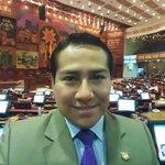 """Sesión Plenaria 390 @AsambleaEcuador  Proyecto de Resolución que declara 1ero de Junio de cada año """"Día de la Niñez"""" https://t.co/idi3qCvbkQ"""