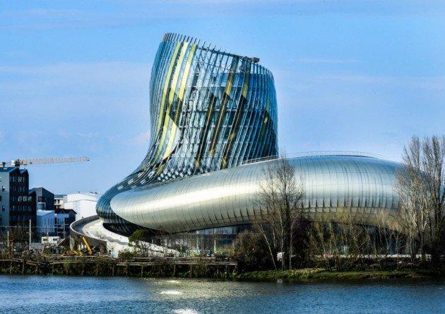 The Cité du Vin opens in Bordeaux tomorrow – a whole museum just about wine! https://t.co/8BuHLgXNy4 #LaCiteduVin https://t.co/yZxIw9F2Yo