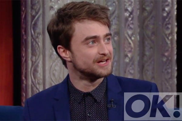 Why does Daniel Radcliffe want to stay away from Harry Potter and the Cursed Child?! Watch: