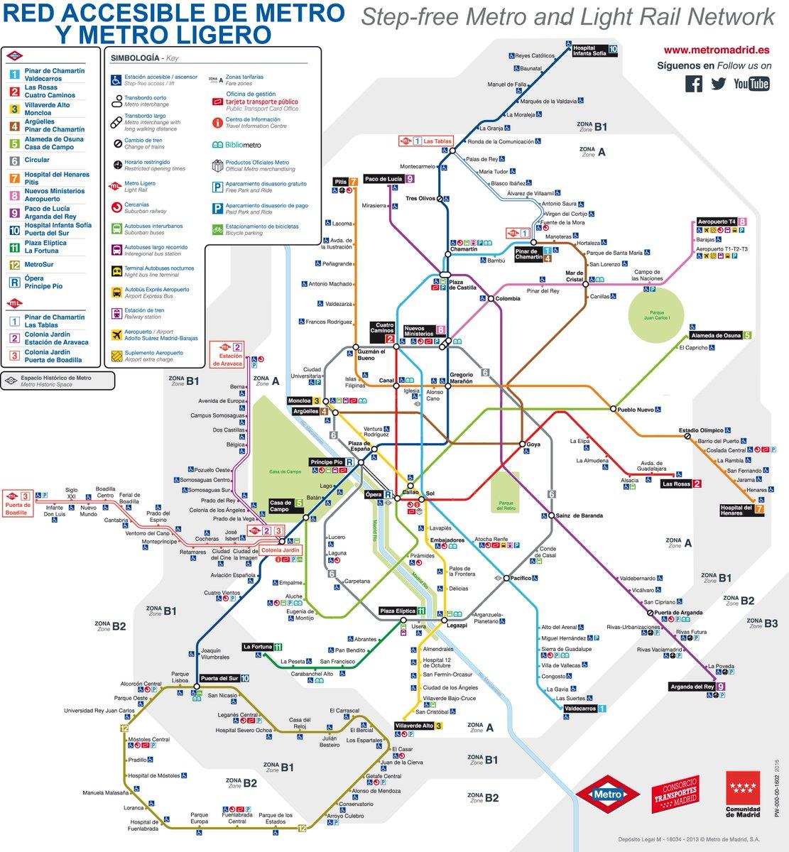 Para alguien que no puede subir escalones la red de @metro_madrid presenta este aspecto https://t.co/bgWIrI2YqB