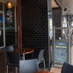 Bar fined for illegal smoking