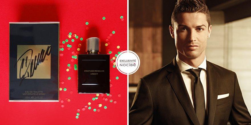 #PortugalIslande c'est demain! 5 parfums #CristianoRonaldo dédicacés à gagner* Pr participer : RT + suivez @Nocibe https://t.co/KLCAmhhYV9
