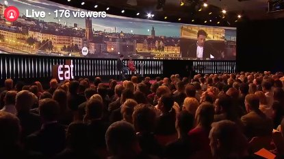 RT @FoodRev: You heard him! Head over to @jamieoliver's #FoodRevolution and sign up now! https://t.co/cYdXDme1Cm #EATForum https://t.co/4Ks…