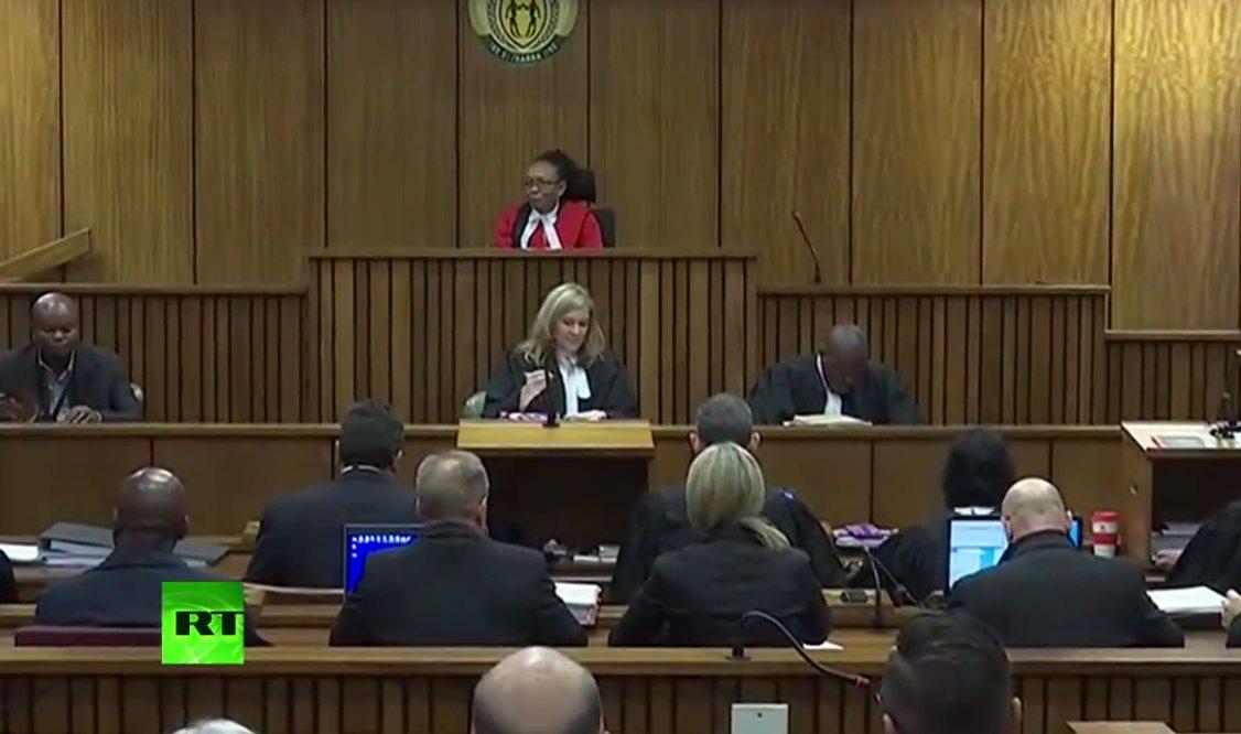 LIVE NOW: Oscar Pistorius sentencing hearing