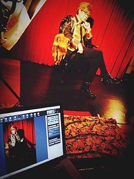 山寺宏一さんをはじめとする多くの有名声優さんが所属するアクロスエンタテインメントのイベント、ミニーナがお手伝いしております #ミニーナ #変身写真 #アクロスフェスタ https://t.co/uX1N1xlZXF https://t.co/iKioKLkLxB