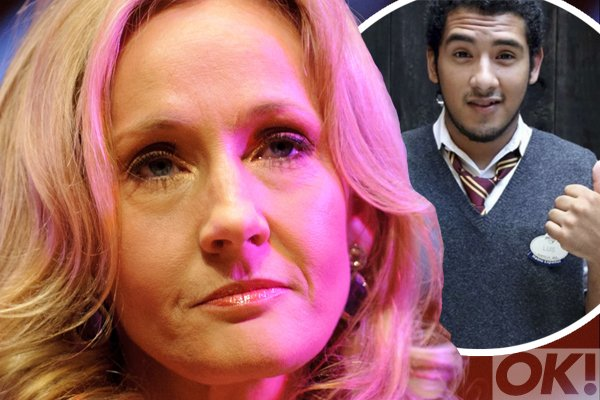 Harry Potter author @jk_rowling pays tribute to Hogwarts worker killed in OrlandoShooting: