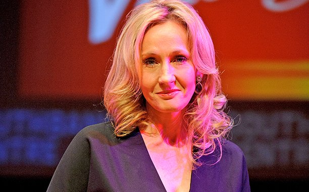J.K. Rowling remembers Orlando victim who worked on