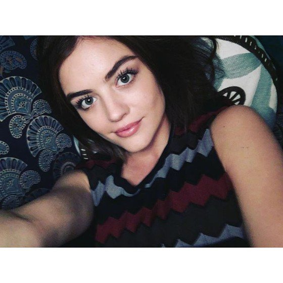 My #TeenChoice vote for #ChoiceSummerTVActress is the adorable and so amazing Lucy Hale! ❤ #TCAs https://t.co/0LnSDDavcF