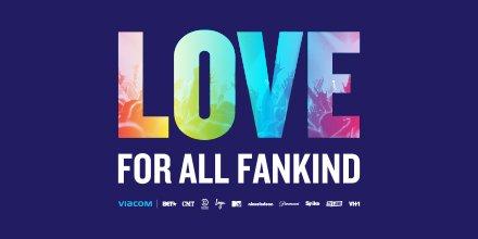 Love is always stronger and love always wins. #PrayForOrlando #Pride https://t.co/4fGLruH9yL