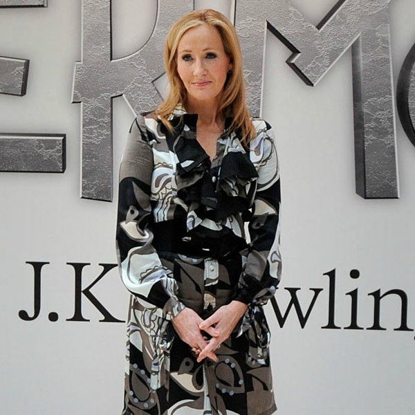 J.K. Rowling pays tribute to HP World employee who died in the tragic Orlando shooting: