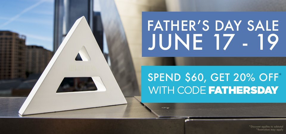 RT @MARSStore: ???????? Spend $60 this #FathersDay weekend + get 20% OFF with code FATHERSDAY at checkout: https://t.co/gcF2eE4IDi https://t.co/P…